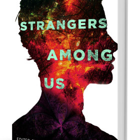 Strangers Among Us anthology – Table of Contents Revealed