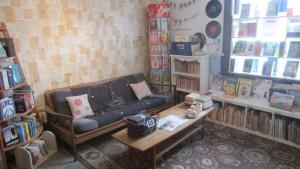 Interior Shot 1 of Backbeat Books and Music, Perth, Ontario