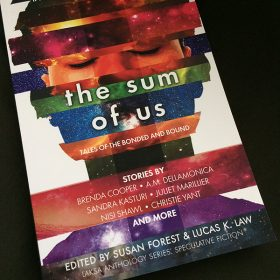 The Sum of Us: Read an Excerpt