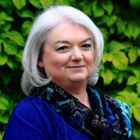Author: Conversation with J.E. (Jayne) Barnard
