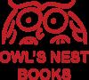 Owls Nest Books transparent