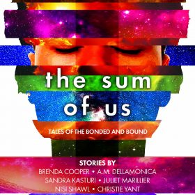 The Sum of Us – official book cover revealed