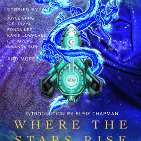 Where the Stars Rise – Table of Contents Revealed