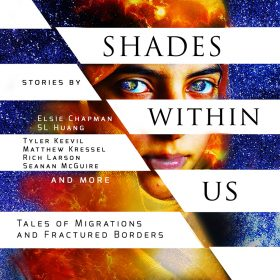 Shades Within Us: Tales of Migrations and Fractured Borders — Official Book Cover Revealed